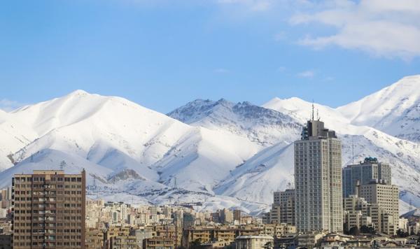 خرید آپارتمان در تهران چقدر پول می خواهد؟